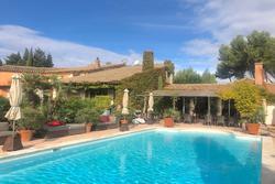 Vente maison de caractère Saint-Rémy-de-Provence