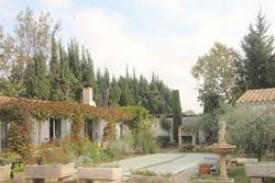 Photos  Maison en pierre à vendre Saint-Rémy-de-Provence 13210