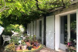 Vente maison en pierre Saint-Rémy-de-Provence