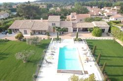Vente propriété Saint-Rémy-de-Provence