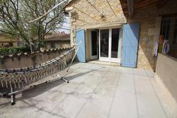 Vente maison de village Aramon