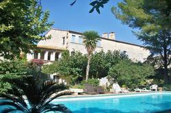 Vente propriété Beaucaire