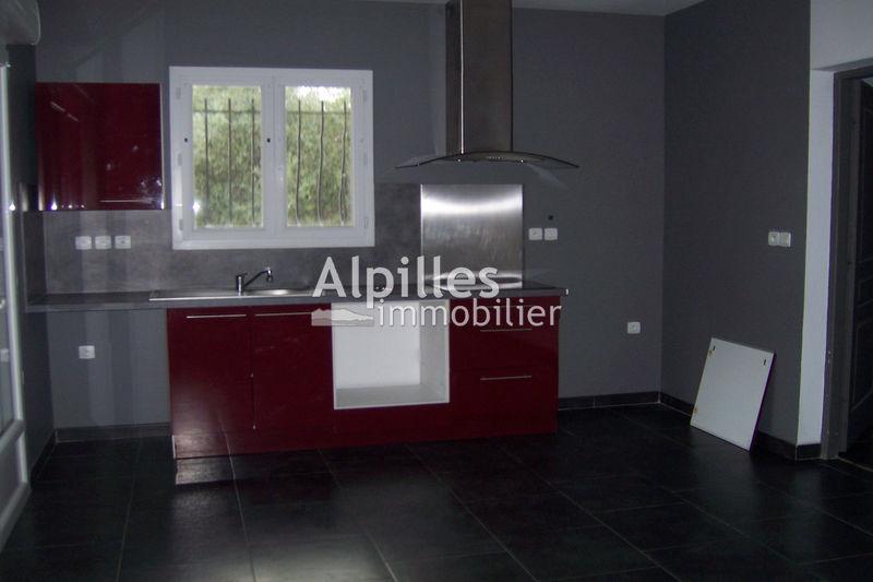 Villa Maussane-les-Alpilles  Location villa  3 chambres   89m²