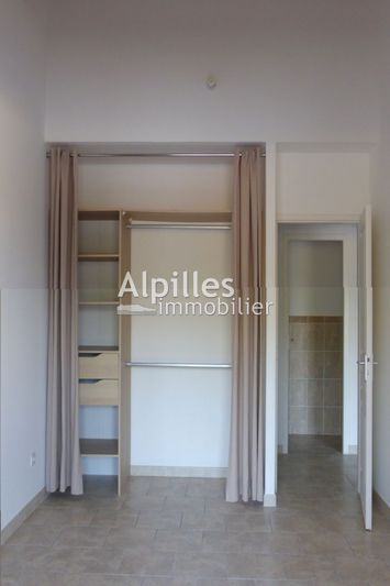 Photo n°4 - Location Maison villa Maussane-les-Alpilles 13520 - 850 €