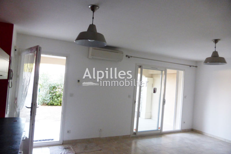 Photo n°1 - Location Maison villa Maussane-les-Alpilles 13520 - 850 €
