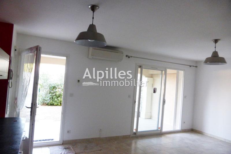 Villa Maussane-les-Alpilles  Location villa  2 chambres   50m²