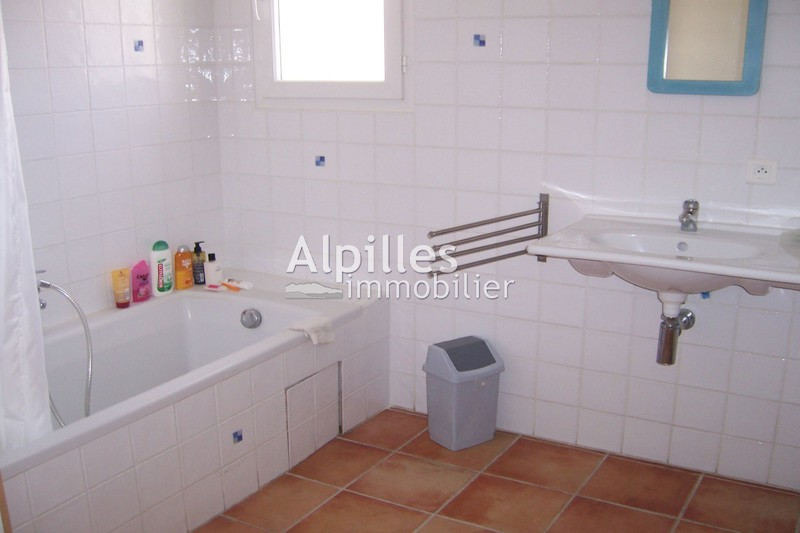 Photo n°5 - Location Maison villa Mouriès 13890 - 1 250 €