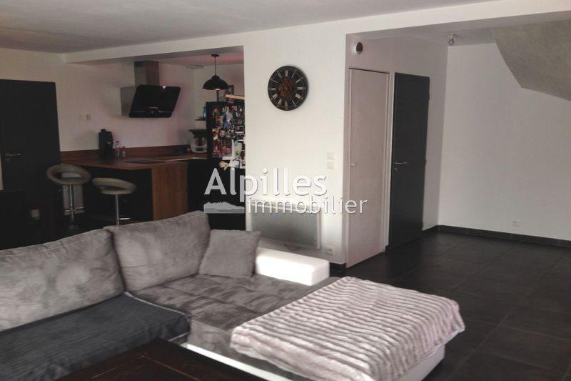 Villa Paradou   achat villa  3 chambres   90m²