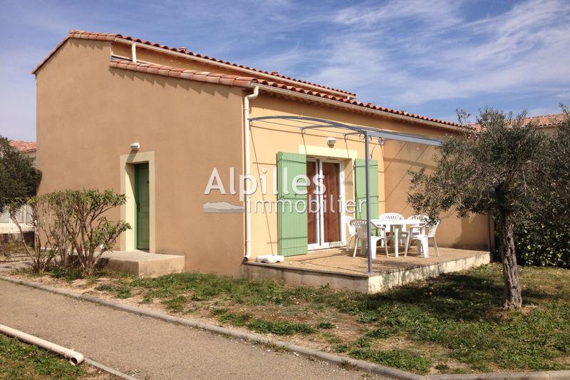 Photo Villa Mouriès   achat villa  2 chambres   40m²