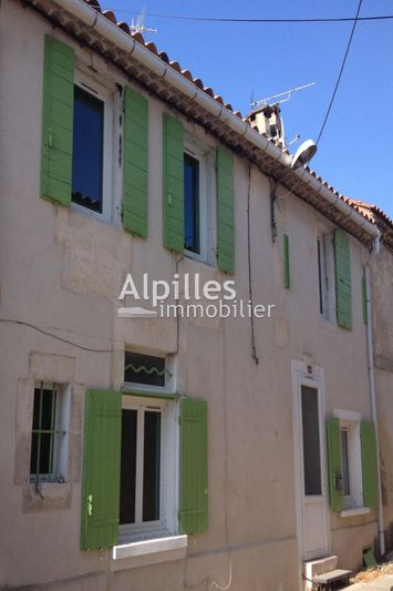 Photo House Mouriès   to buy house  3 bedroom   95 m²