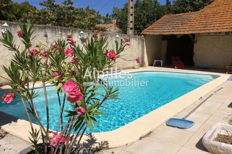 Mas Raphèle-lès-Arles   to buy mas  6 bedroom   250m²