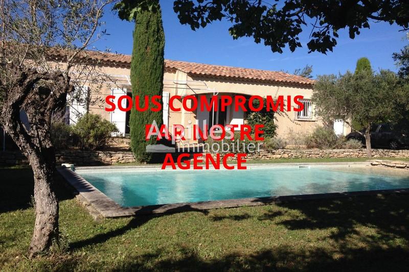 Photo Villa Mouriès Centre-ville,   achat villa  3 chambres   105m²