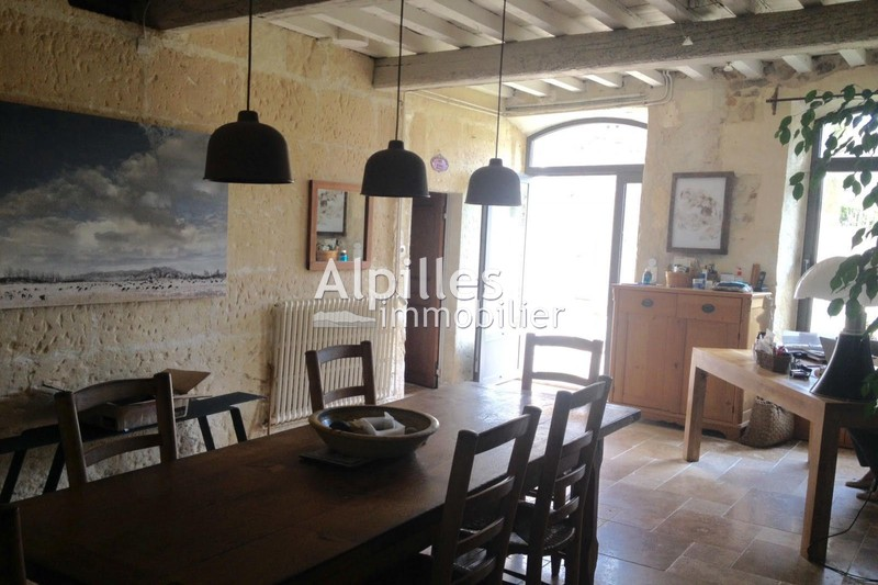 House Mouriès   to buy house  4 bedroom   160 m²
