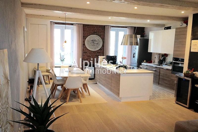Photo Maison de village Eyguières   achat maison de village  3 chambres   120m²