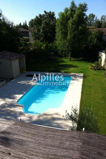 Bastide récente Eyguières   achat bastide récente  5 chambres   160m²