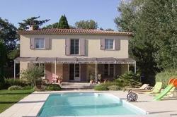 Photos  Maison Bastide récente à vendre Eyguières 13430