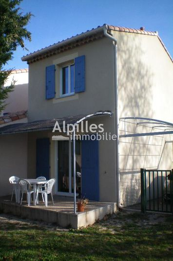 House Mouriès Centre-ville,   to buy house  2 bedroom   59 m²