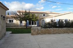 Photos  Maison de village à vendre Fontvieille 13990