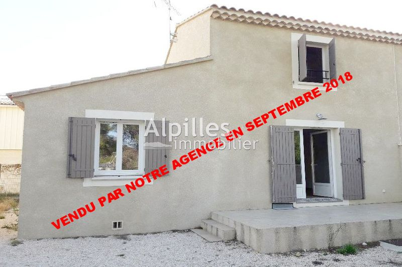 Photo Villa Mouriès   to buy villa  3 bedroom   83 m²
