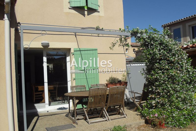 Photo Villa Mouriès Centre-ville,   to buy villa  3 bedroom   71 m²