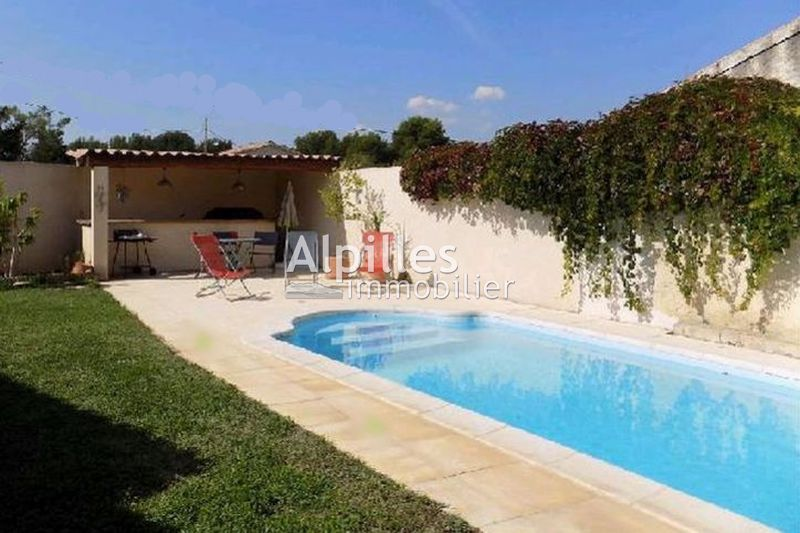 Photo Villa Mouriès   to buy villa  3 bedroom   90 m²