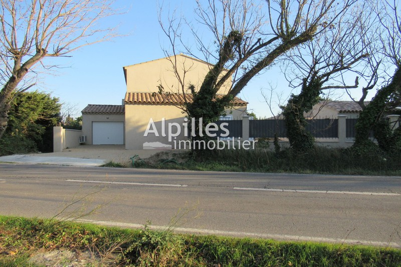 Contemporary house Maussane-les-Alpilles   to buy contemporary house  4 bedroom   149 m²