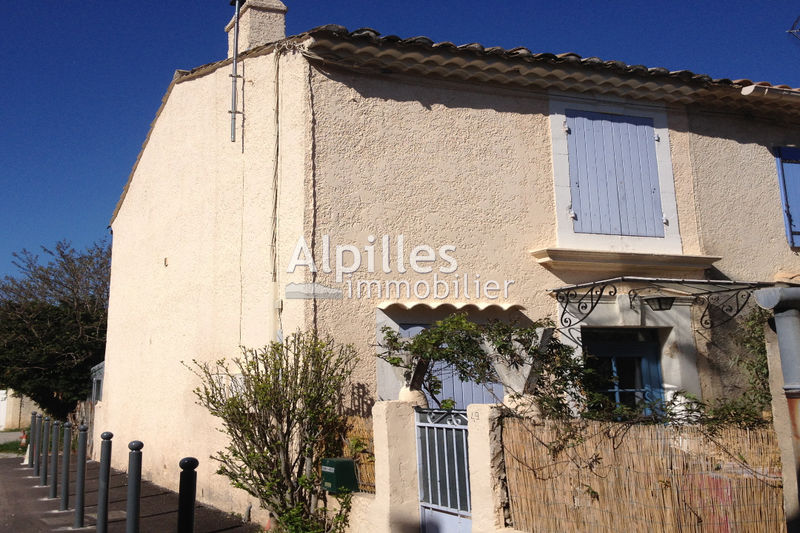 Photo House Mouriès   to buy house  2 bedroom   60m²