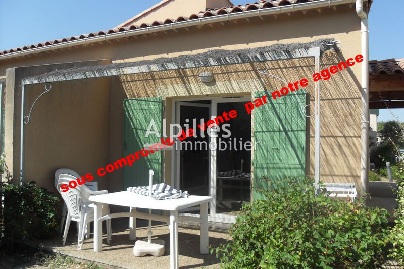 Photo Ideal investor Mouriès Centre-ville,   to buy ideal investor  2 bedroom   39 m²