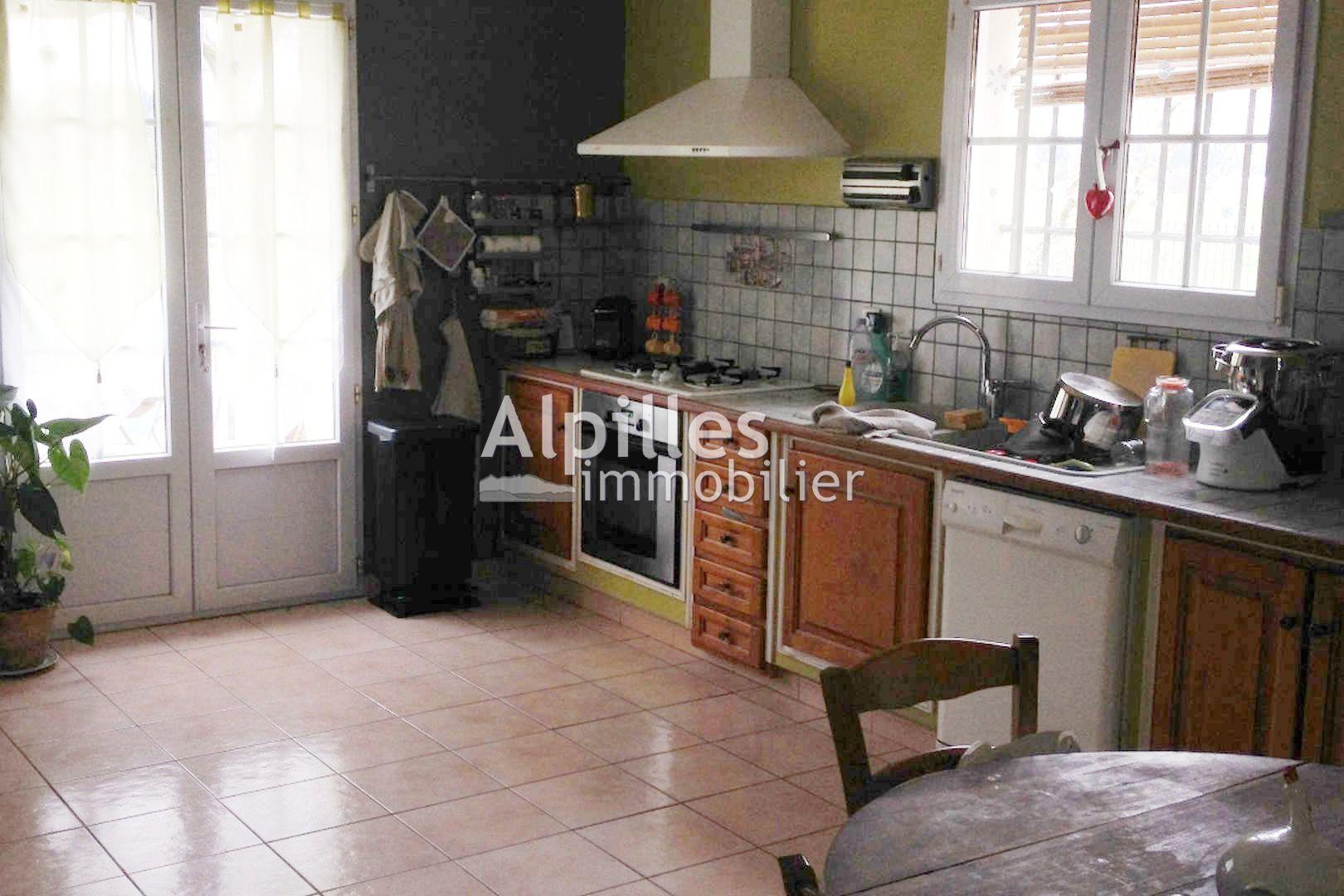Bastide salon de provence achat bastide 5 chambres 220 m - Achat appartement salon de provence ...