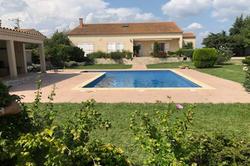 Photos  Maison Villa à vendre Saint-Martin-de-Crau 13310