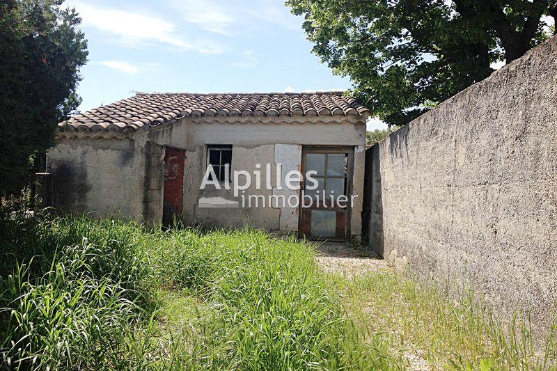 Photo Maison de village Mouriès   achat maison de village  1 chambre   60m²