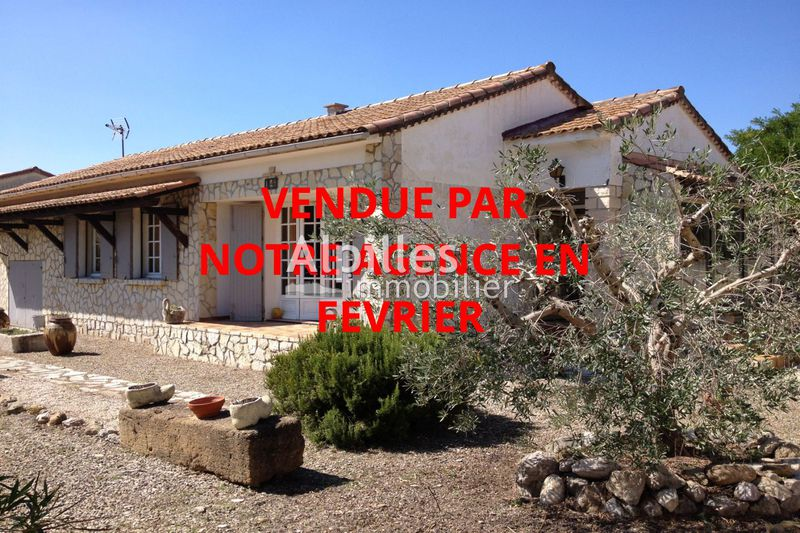 Villa Mouriès   to buy villa  2 bedroom   84 m²