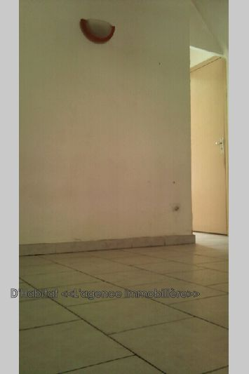 Photo n°1 - Location appartement Toulon 83200 - 550 €