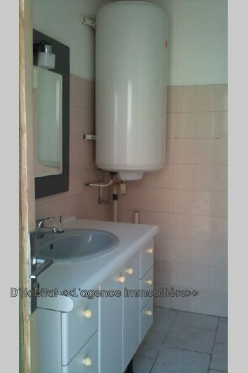 Photo n°9 - Location appartement Toulon 83200 - 550 €