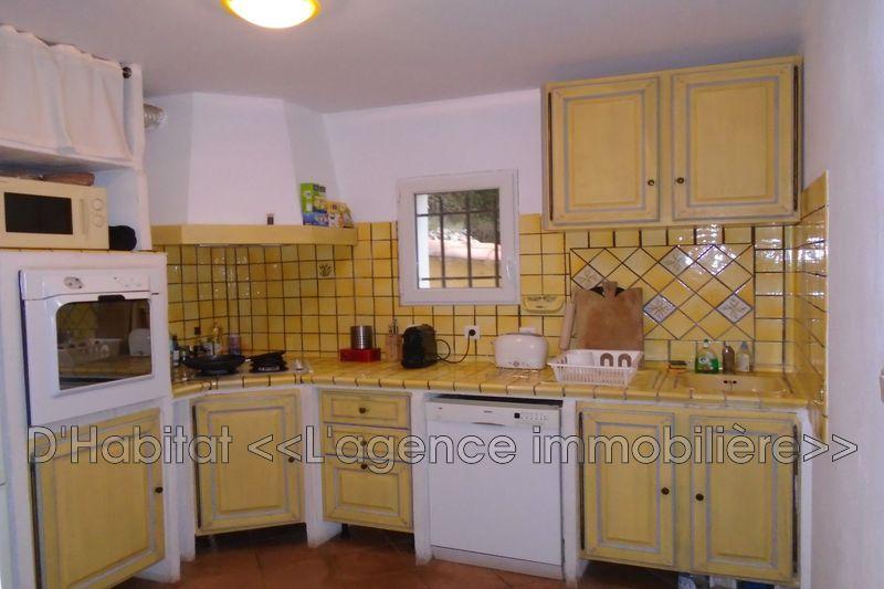 Photo n°2 - Location Maison villa provençale Toulon 83200 - Prix sur demande
