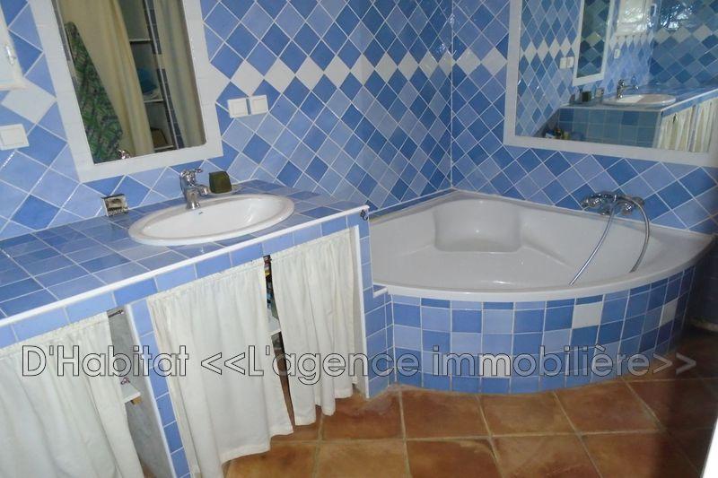 Photo n°4 - Location Maison villa provençale Toulon 83200 - Prix sur demande