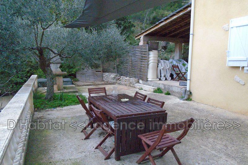 Photo n°9 - Location Maison villa provençale Toulon 83200 - Prix sur demande