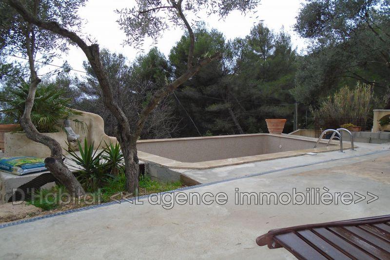 Photo n°7 - Location Maison villa provençale Toulon 83200 - Prix sur demande