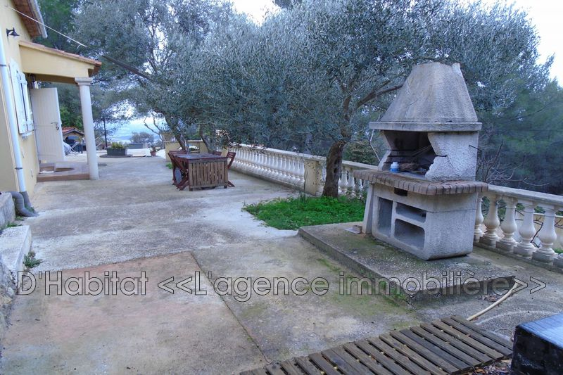 Photo n°8 - Location Maison villa provençale Toulon 83200 - Prix sur demande