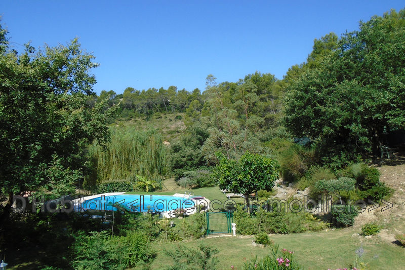 Photo n°2 - Vente Maison villa provençale Cabasse 83340 - 680 000 €