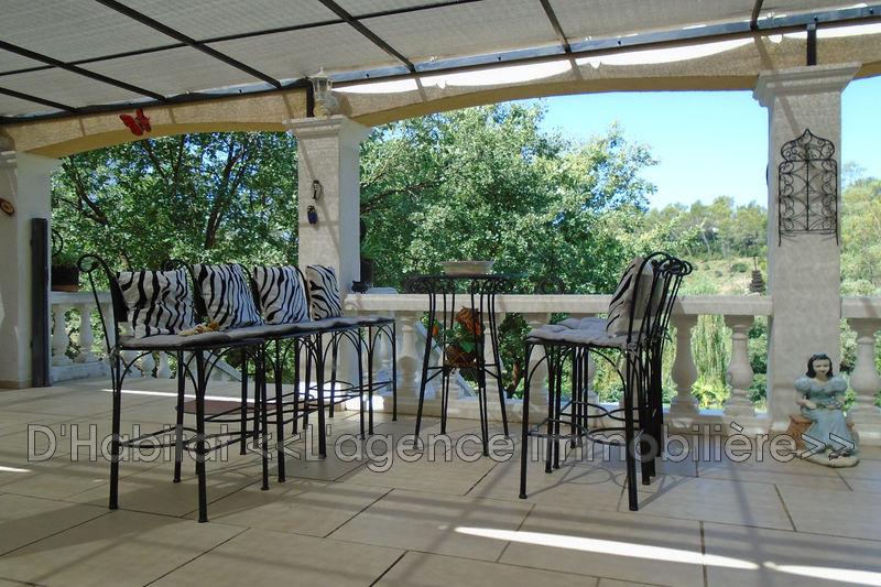 Photo n°3 - Vente Maison villa provençale Cabasse 83340 - 680 000 €