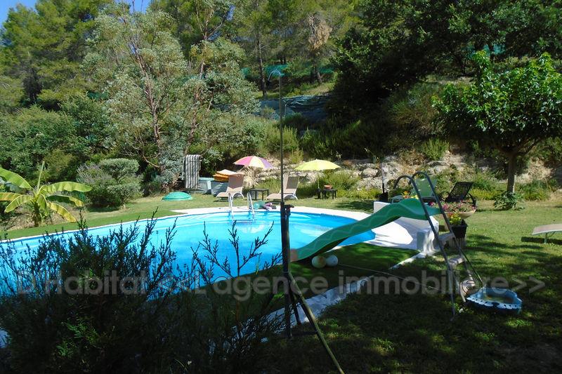 Photo n°5 - Vente Maison villa provençale Cabasse 83340 - 680 000 €