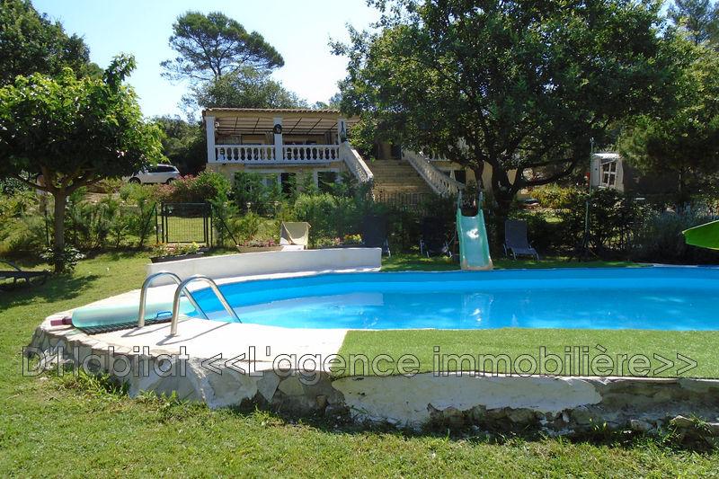 Photo n°10 - Vente Maison villa provençale Cabasse 83340 - 680 000 €