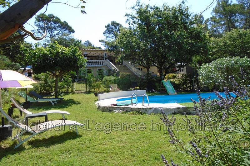 Photo n°11 - Vente Maison villa provençale Cabasse 83340 - 680 000 €