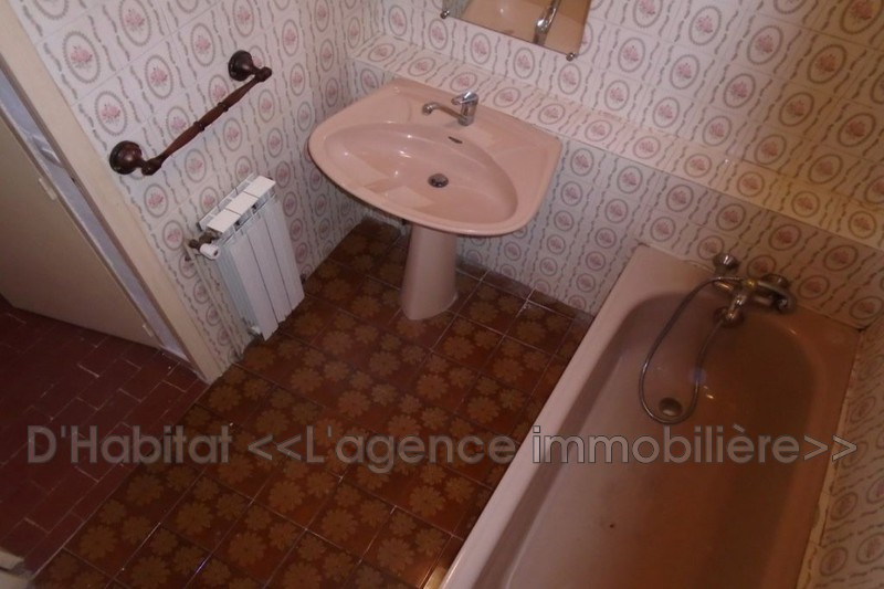 Photo n°9 - Vente maison Gonfaron 83590 - 189 000 €