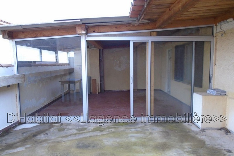 Photo n°10 - Vente maison Gonfaron 83590 - 189 000 €