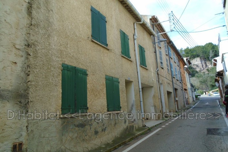 Photo n°1 - Vente maison Gonfaron 83590 - 189 000 €