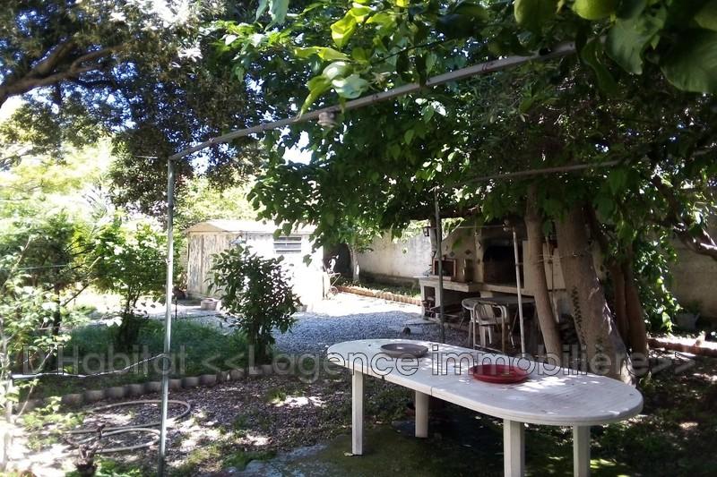 Photo Villa Toulon Malbousquet,   achat villa  3 chambres   100m²