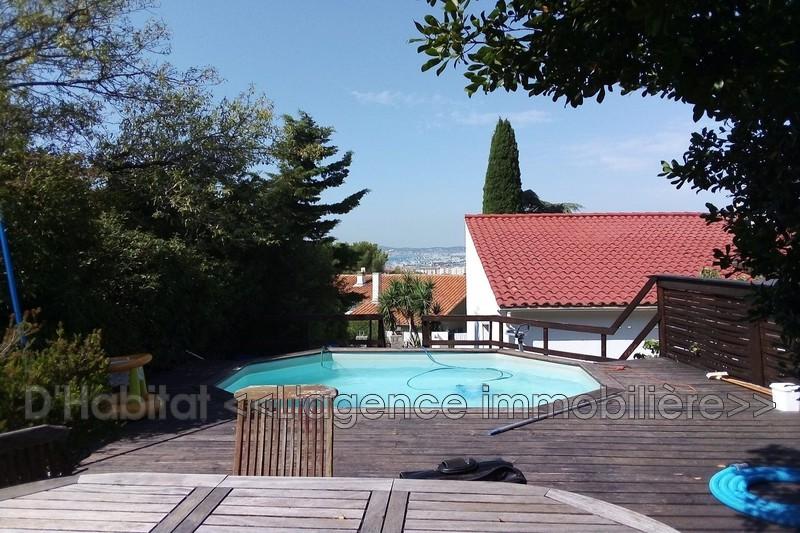Photo Villa Toulon Basfaron,   achat villa  3 chambres   80m²