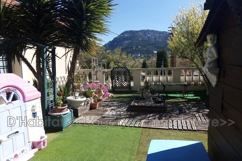 Photo n°5 - Vente Maison villa provençale Toulon 83200 - 320 000 €